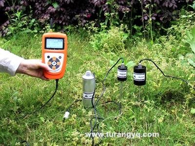 土壤pH计