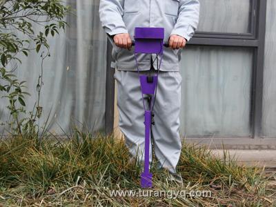 便携式土壤墒情测试仪