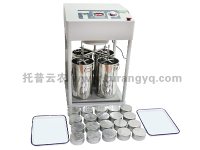 土壤团粒分析仪